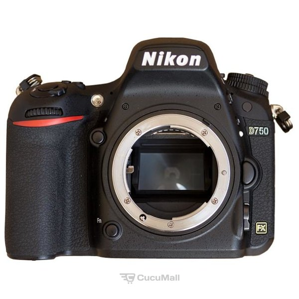 Nikon D750 Body - find, compare prices and buy in Dubai, Abu Dhabi, UAE