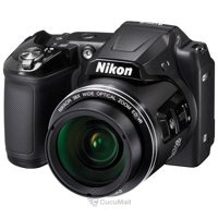 Photo Nikon Coolpix L840