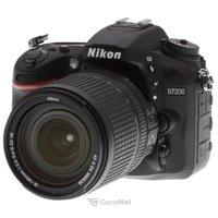 Photo Nikon D7200 Kit