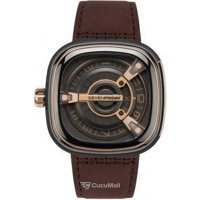 Wrist watches Sevenfriday M2