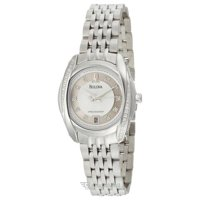 Wrist watches Bulova 96R141