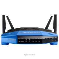 Wireless equipment for data transmission Linksys WRT1900AC