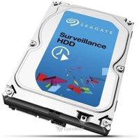 Hard drives, SSDS Seagate ST6000VX0001