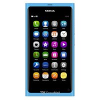 Mobile phones, smartphones Nokia N9