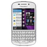 Mobile phones, smartphones BlackBerry Q10