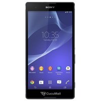 Mobile phones, smartphones Sony Xperia T2 Ultra D5303