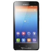 Mobile phones, smartphones Lenovo S660