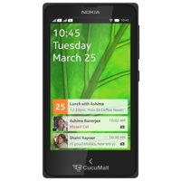 Mobile phones, smartphones Nokia X+ Dual Sim