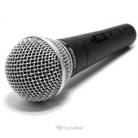Photo Shure SM58-LCE