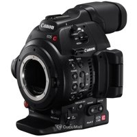 Photo Canon EOS C100 Mark II