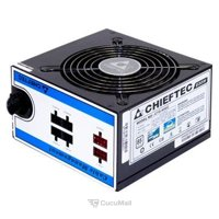 Photo Chieftec CTG-650C 650W