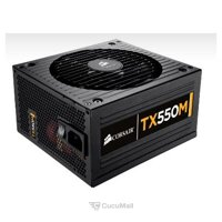 Photo Corsair CMPSU-TX550M 550W
