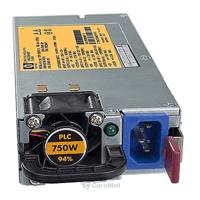 Power supplies HP 512327-B21