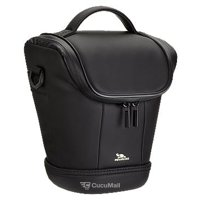 Bags and cases for cameras and camcorders Rivacase 1502 (LRPU)