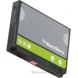 BlackBerry D-X1