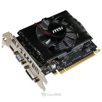 Graphics card MSI N730-2GD3V2