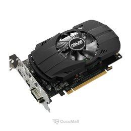 ASUS GeForce GTX 1050 Ti Phoenix 4Gb (PH-GTX1050TI-4G)