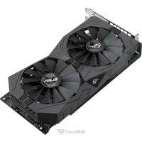 Photo ASUS Radeon RX 570 STRIX GAMING 4Gb (ROG-STRIX-RX570-O4G-GAMING)
