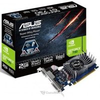 Photo ASUS GT730-2GD5-BRK