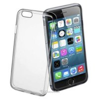 Covers for mobile phones Cellular Line INVISIBLEPLIPH647