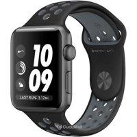 Photo Apple Watch Nike+ 42mm (MNYY2)