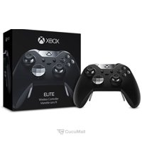 Photo Microsoft Xbox One Elite