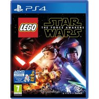 Photo LEGO Star Wars The Force Awakens (PS4)