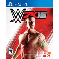 Photo WWE 2K15 (PS4)