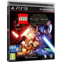 Games for consoles and PC LEGO Star Wars The Force Awakens (PS3)