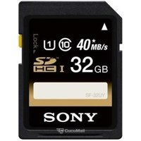 Photo Sony SF32UY